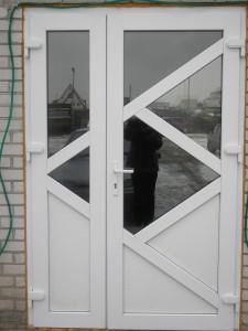 Входные-распашные-двери