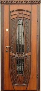 dveri-vhodnie-so-steklopaketom-i-kovkoj-ukraina.-standartnie-211968b